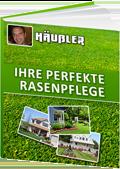 E-Book: Ihre perfekte Rasenpflege