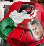 Entstehung Ferrari 024