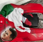 Entstehung Ferrari 025