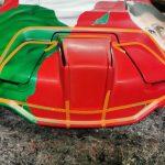 Entstehung Ferrari 027