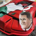 Entstehung Ferrari 033