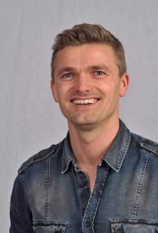 Dejan Gujic - Automower-Experte