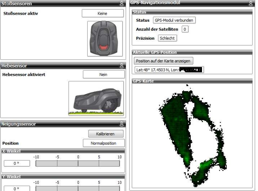 automower 330 x die vorteile zum m hroboter 230 acx automower ist ihr m hroboter. Black Bedroom Furniture Sets. Home Design Ideas