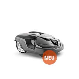 Automower 310, Automower 315