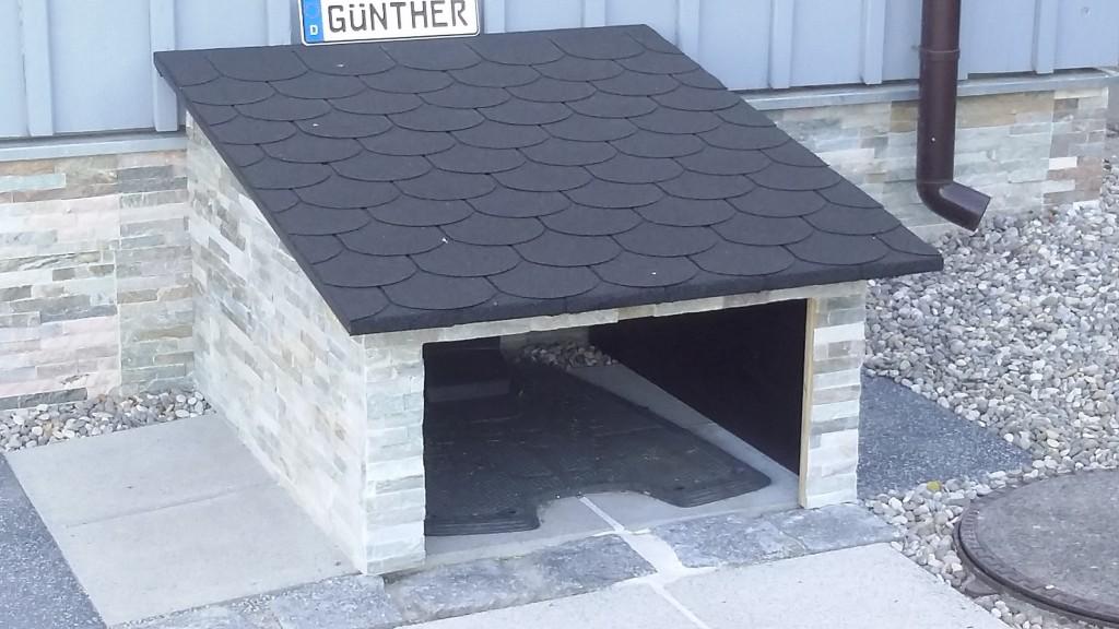 Garage-gemauert-Automower-330X