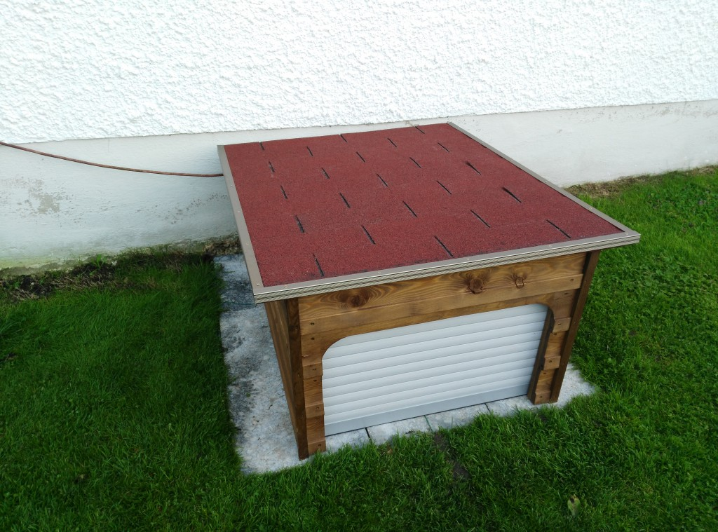 rolltor-garage-eigenbau