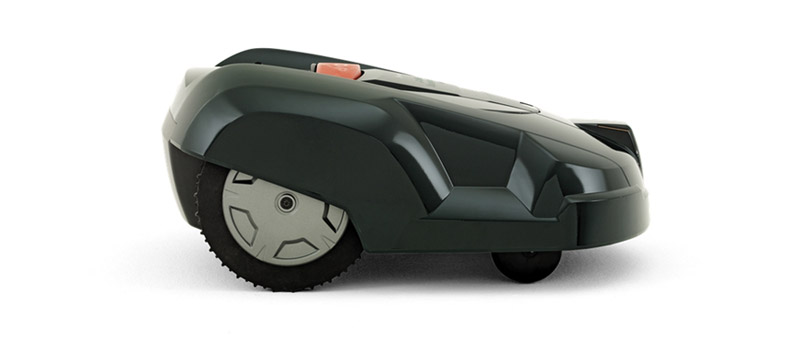 automower 220 ac. Black Bedroom Furniture Sets. Home Design Ideas