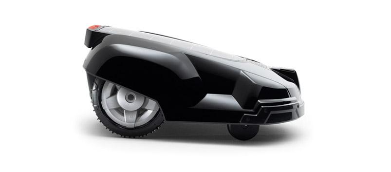Automower SolarHybrid