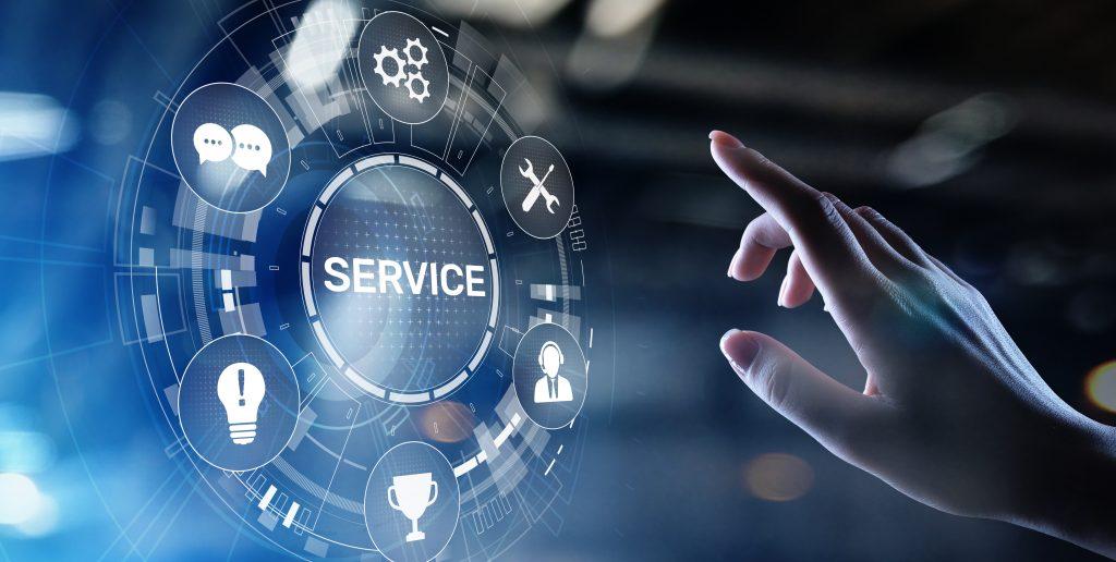 Telefon-Service