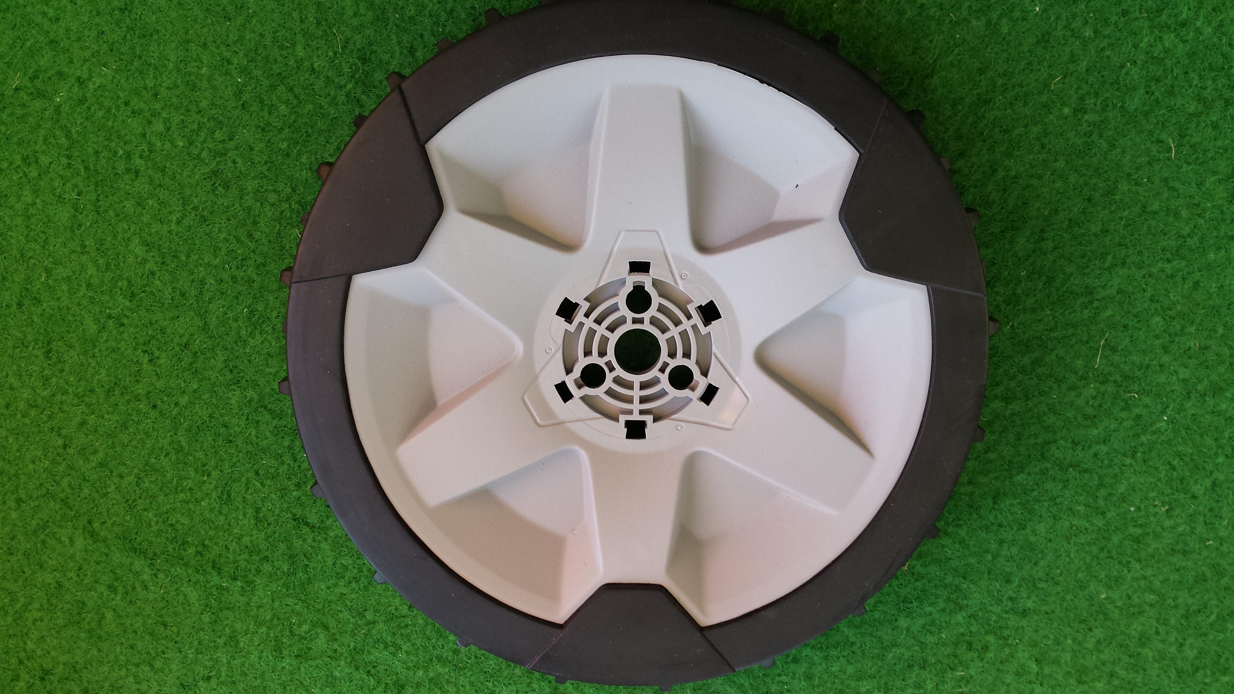 *Original* Husqvarna Radsatz für Automower 310 315 315X Hinterrad