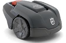 Automower 310 im Test-Vergleich gegen Automower 305/308