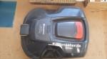 Mähroboter Automower 310 von oben