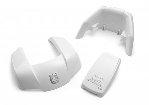 Automower 105 Chassis-KIT weiss