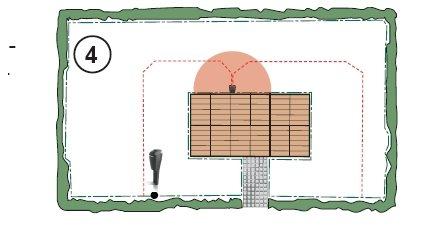 Automower-Signalverstaerker-Anschluss-mit-2-Suchkabeln