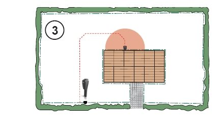 Automower-Signalverstaerker-Anschluss-mit-Suchkabel