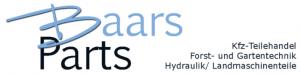 Baars-Parts-Gartentechnik