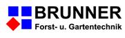 Brunner-gartentechnik