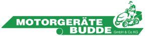 Rasenroboter-Budde-Logo