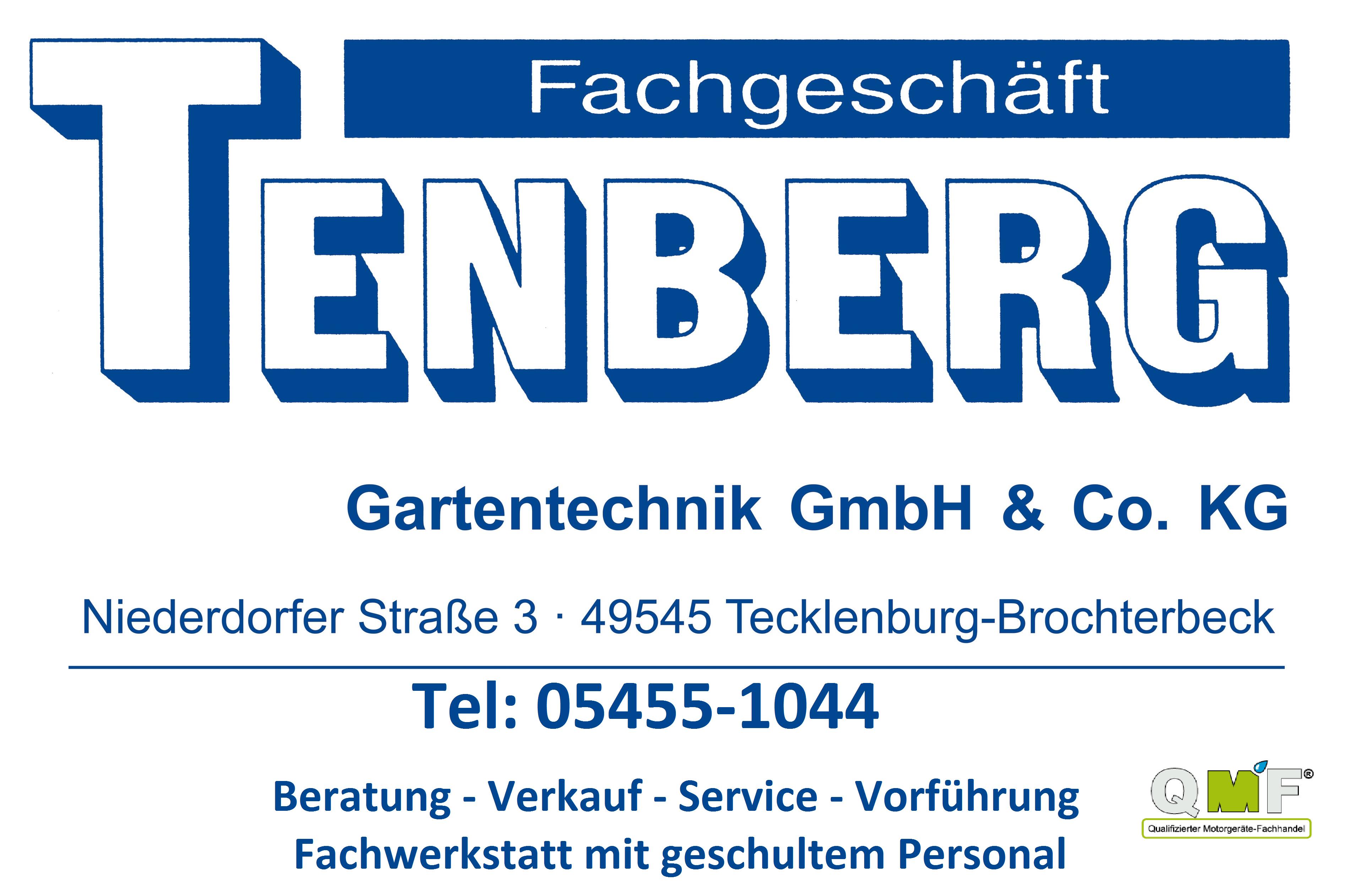 Tenberg-Gartentechnik