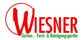 Wiesner-Gartentechnik