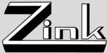 Zink-rasenmaeher-roboter