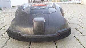 Automower-gebraucht-230ACX-vorne