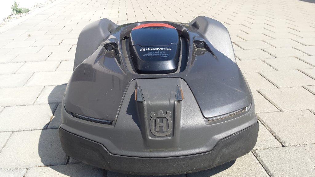 Automower-450x-vorne