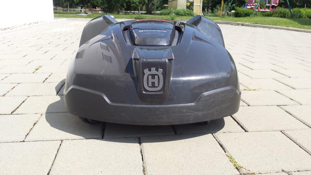automower420-vorne-gebraucht