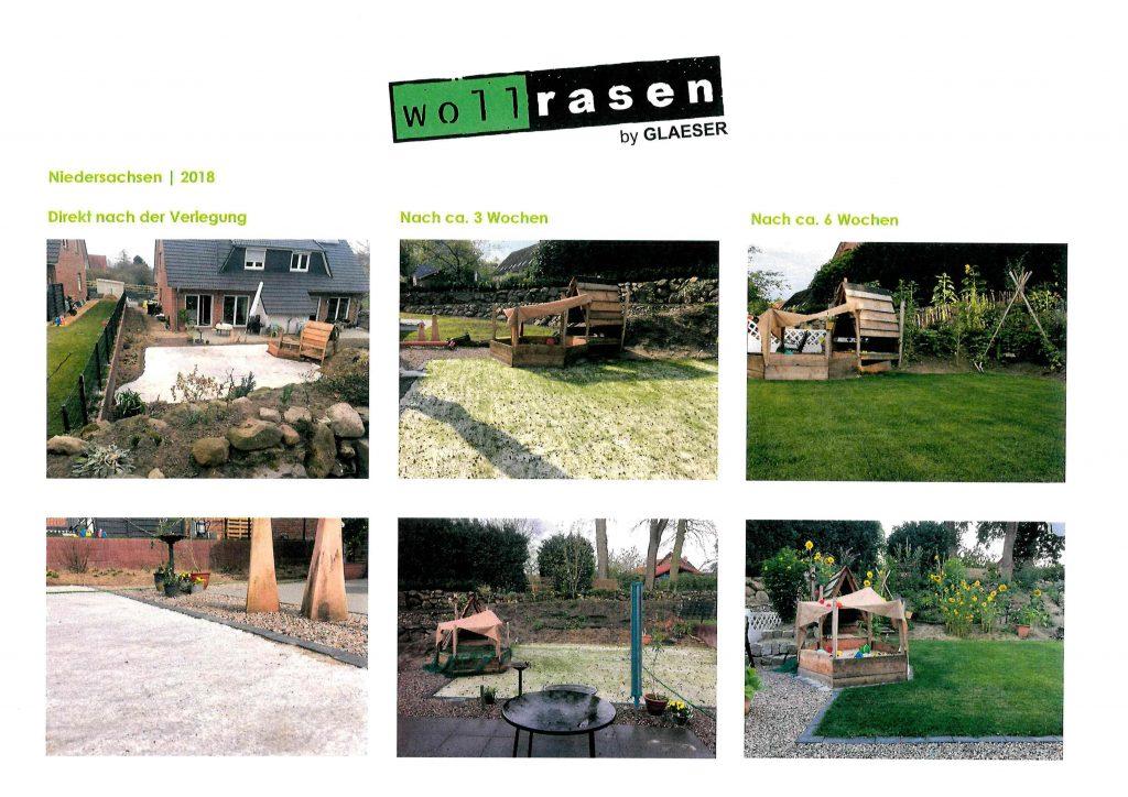 Wollrasen-Testimonial-Niedersachsen