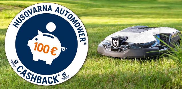 Automower-Cashback-100