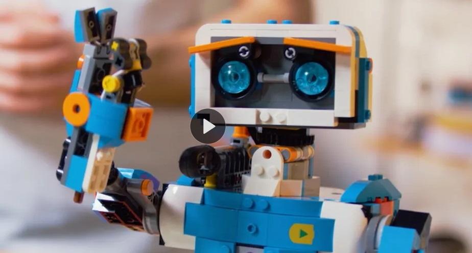 LEGO-Boost-Vernie