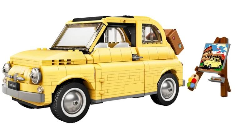 Lego-Fiat500
