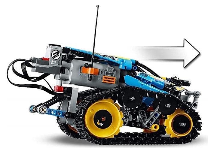 Lego-Stunt-Racer