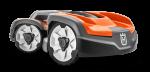 Automower 535 AWD schraeg vorne