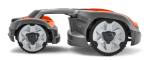 Automower 535 AWD seitlich